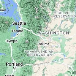 Hunters Database: Washington