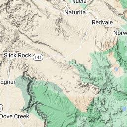 Hunters Database: Colorado's Unit 62