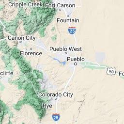 Hunters Database: Colorado\'s Unit 80