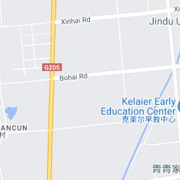 黄骅镇找到朝拜的方向 朝拜从地图上寻找